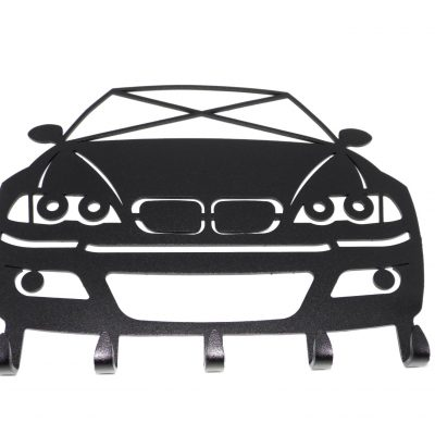 Key Wall Rack Organizer BMW E46