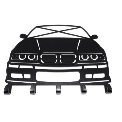 Key Wall Rack Organizer BMW E36
