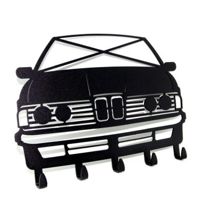 Key Wall Rack Organizer BMW E24