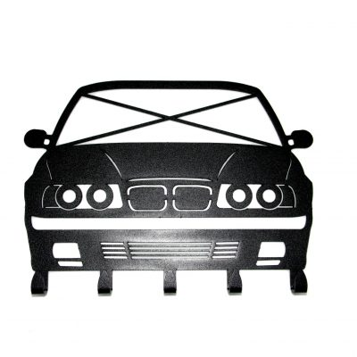 Key Wall Rack Organizer BMW E34
