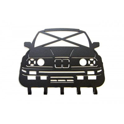 Key Wall Rack Organizer BMW E30