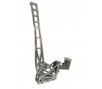 "HYDRAULIC HANDBRAKE ""SKELETON"" ALUMINIUM LIGHT 2.0"