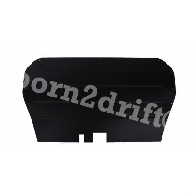 BMW E36 Firewall Rear Panel
